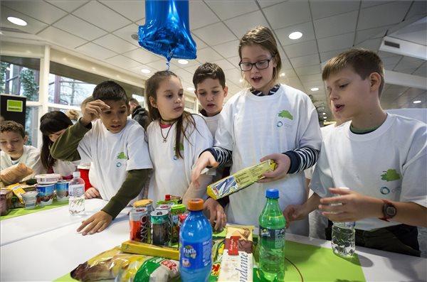 Iskolabüfé fesztivál Budapesten