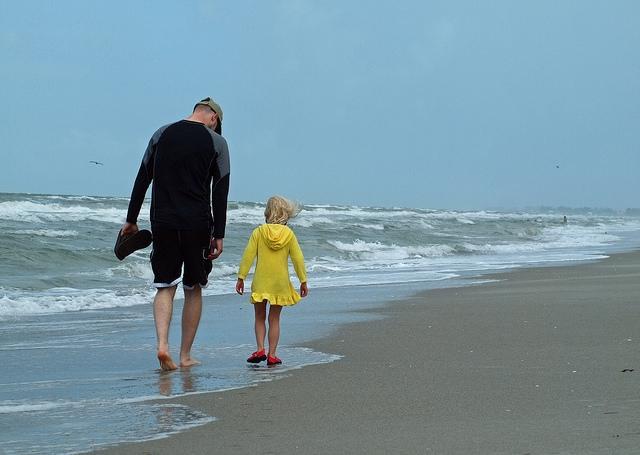 Az apa kora befolyásolhatja, hogy a lányánál mekkora a rák kialakulásának kockázata