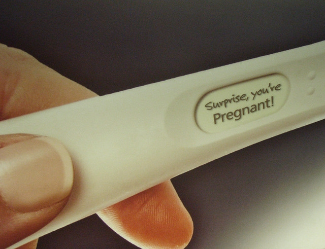 Terhességi tesztek - mit érdemes tudni róluk?