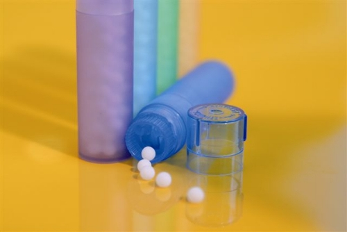 A homeopátia alkalmazása