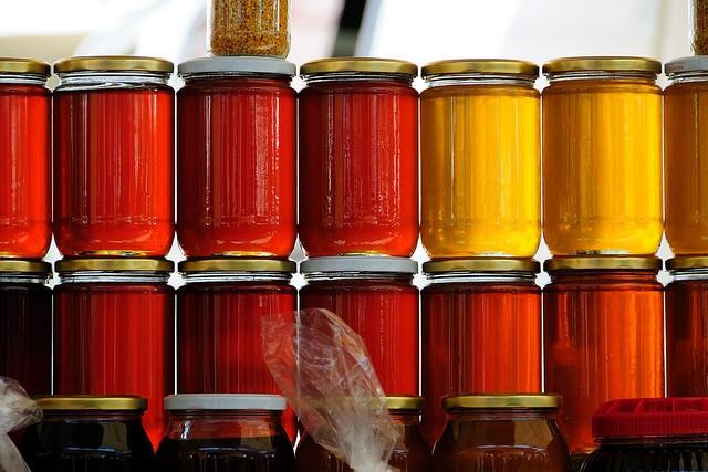Négy tény, amit nem tudott a mézről