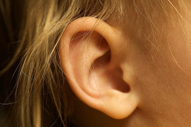 Fáj a füle?