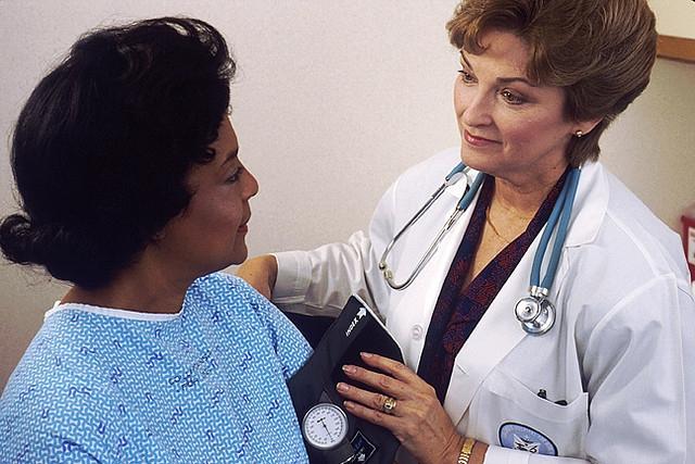 Háziorvos: kezdődik az influenzaszezon