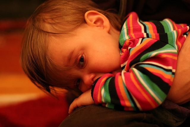 Mandulagyulladás - mire kell szülőként figyelnünk?