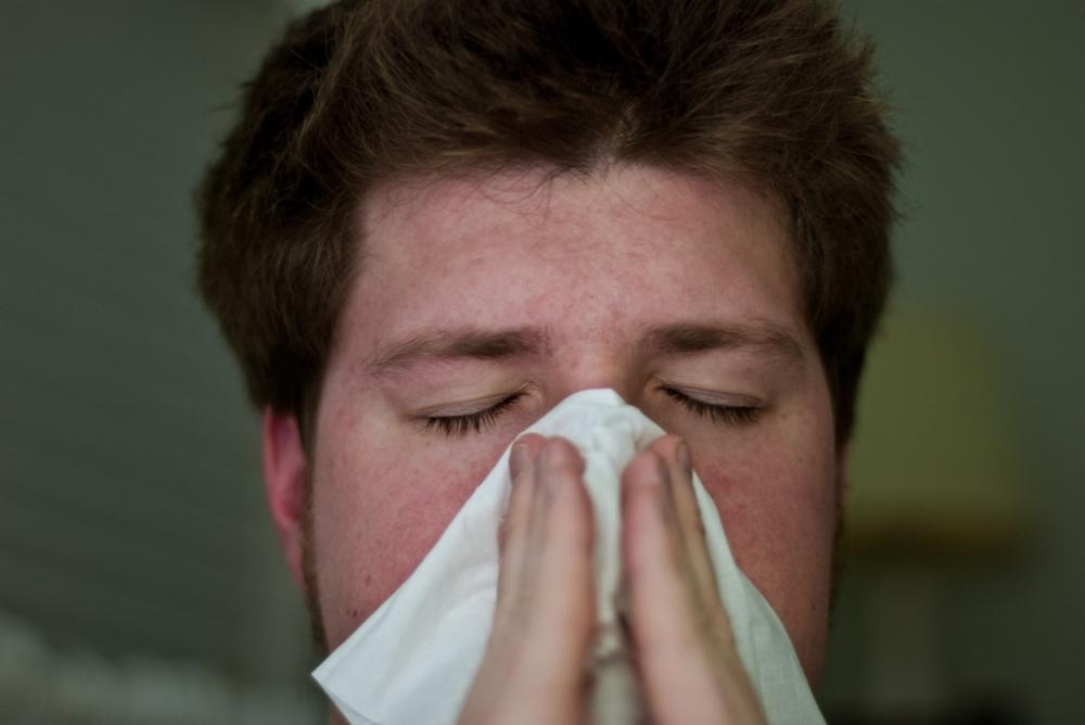 Egyre többen influenzásak, de járvány nincs