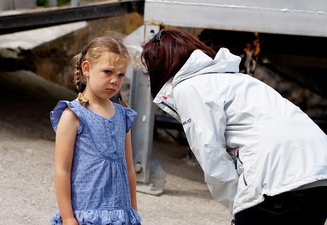 Miért nincs rendjén a gyermekek megszégyenítése?
