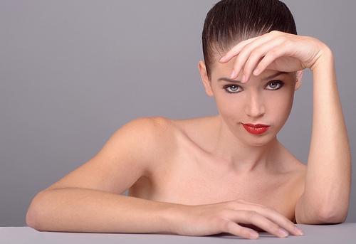 Mi a szép bőr titka?