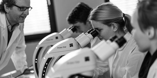 A rendszermikroszkópia forradalmasíthatja a személyre szabott gyógyászatot