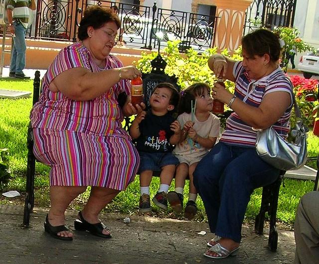 Túl sok az elhízott öt év alatti gyermek