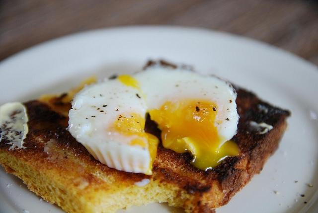 És ha tojással lehetne kezelni a glutén intoleranciát?