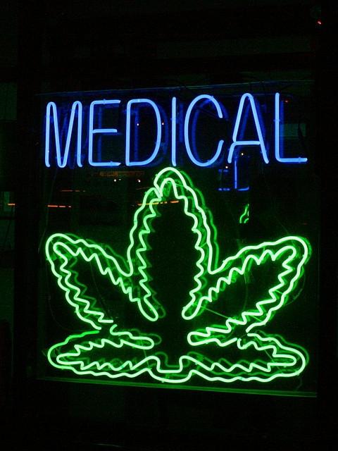 A cseh gyógyszertárakban könnyebben lehet hozzáférni a marihuánához