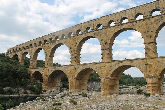 A rómaiak hódításaik során bél- és vérszívó paraziták terjedéséhez is hozzájárultak