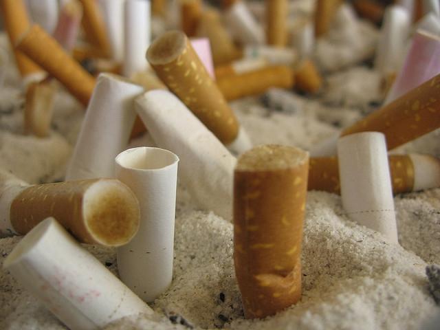 dohányzó homeopátia kezelés