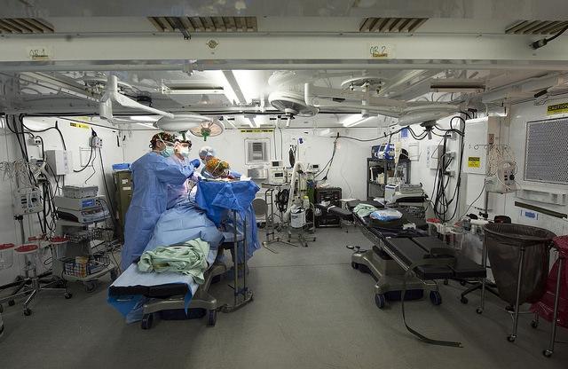 A kórházi fertőzések jelentésének az egyik legátfogóbb rendszere Európában a magyar