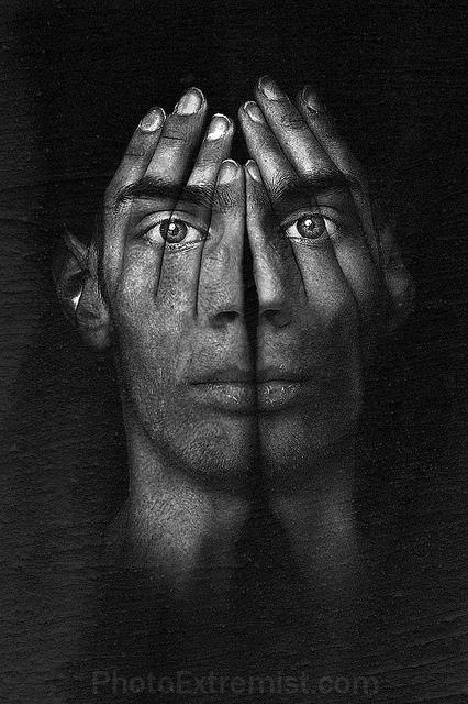 Tévhitek: a skizofréneknek több személyiségük van