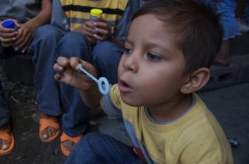 Minél több beteg és rászoruló gyerek megsegítését tűzte ki célul a Gyermekmentő Szolgálat