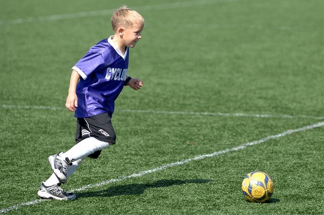 Légúti allergiák: minden gyermeknek sportolnia kell!