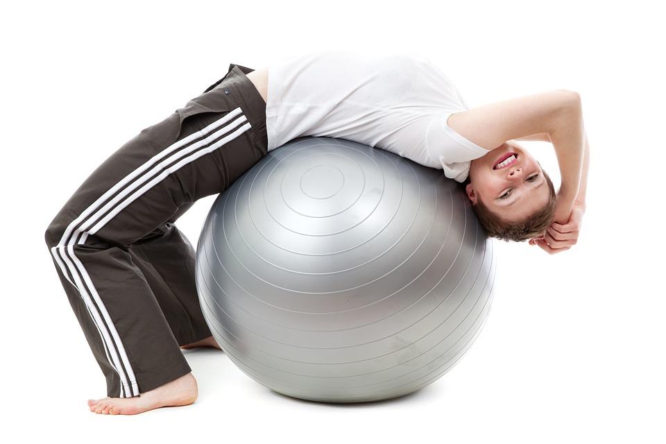 Létezik a lusták számára is hatékony edzésterv