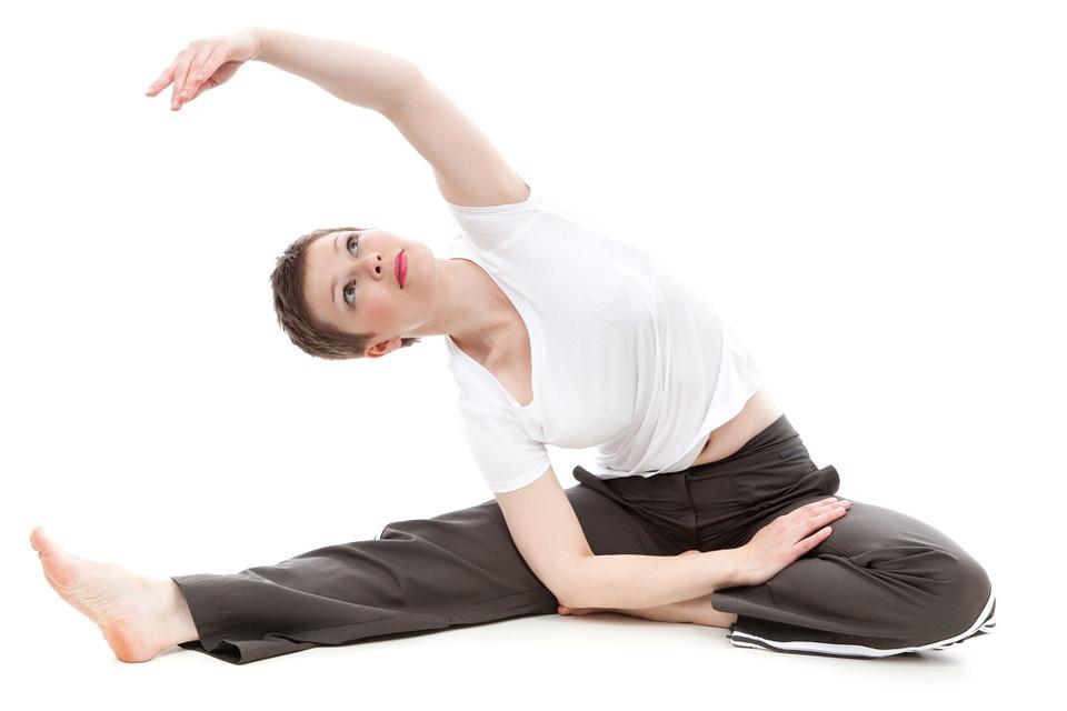 A vékony és izmos nőket kevésbé érinti az inkontinencia