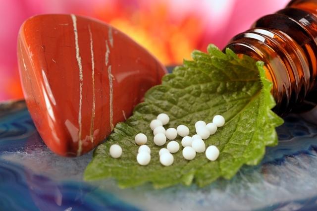 A homeopátia