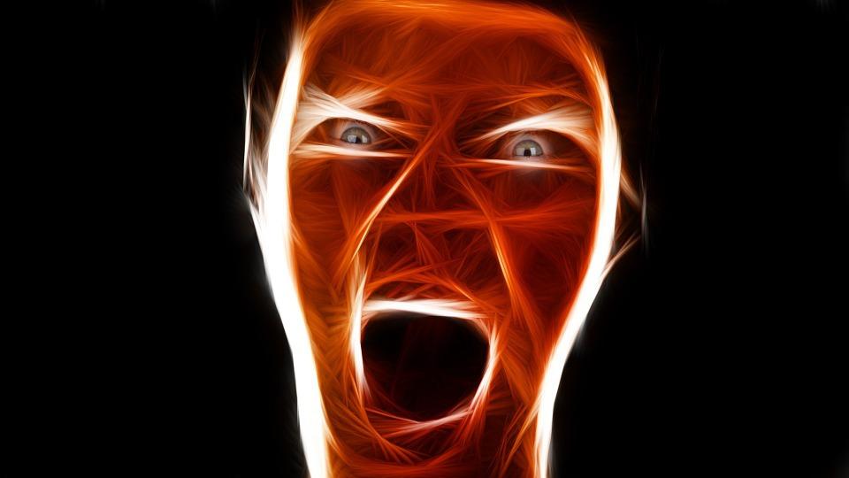 A düh, a idegesség és az extrém testmozgás növeli a szívinfarktus kockázatát