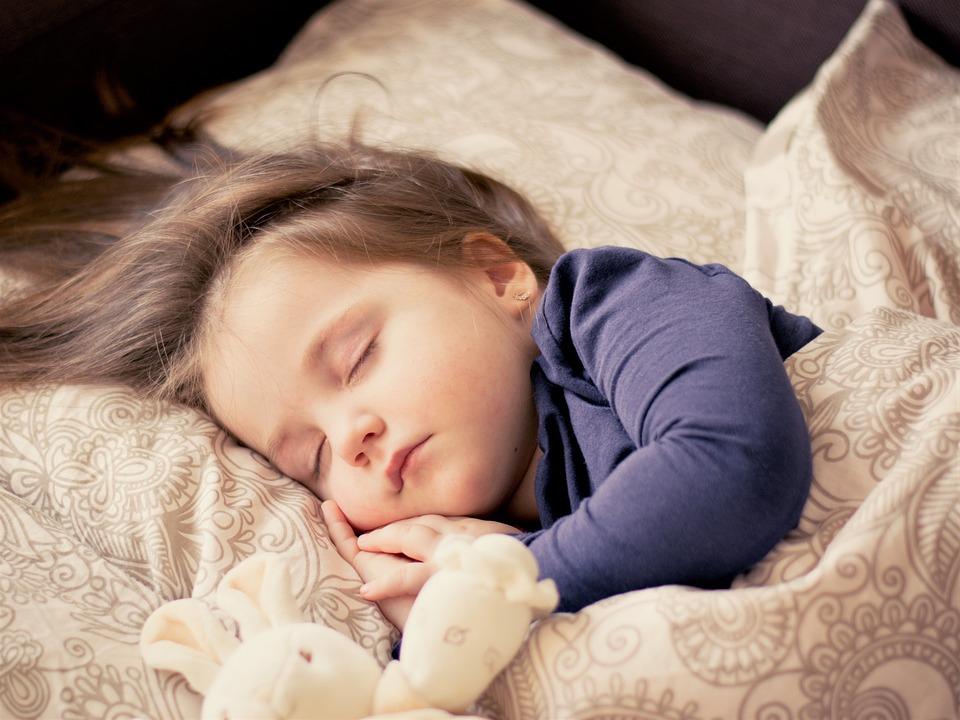 Az alvást is lehet tanítani
