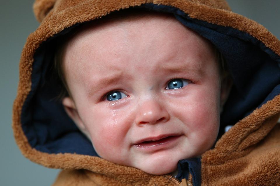 Egy csepp nyálból kiderül, hogy gyermeke asztmás-e
