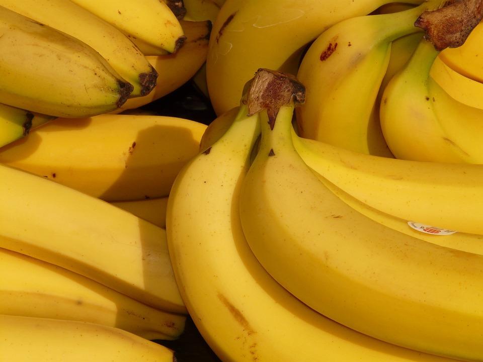 A banán lehet a legjobb fegyver a bőrrák elleni harcban