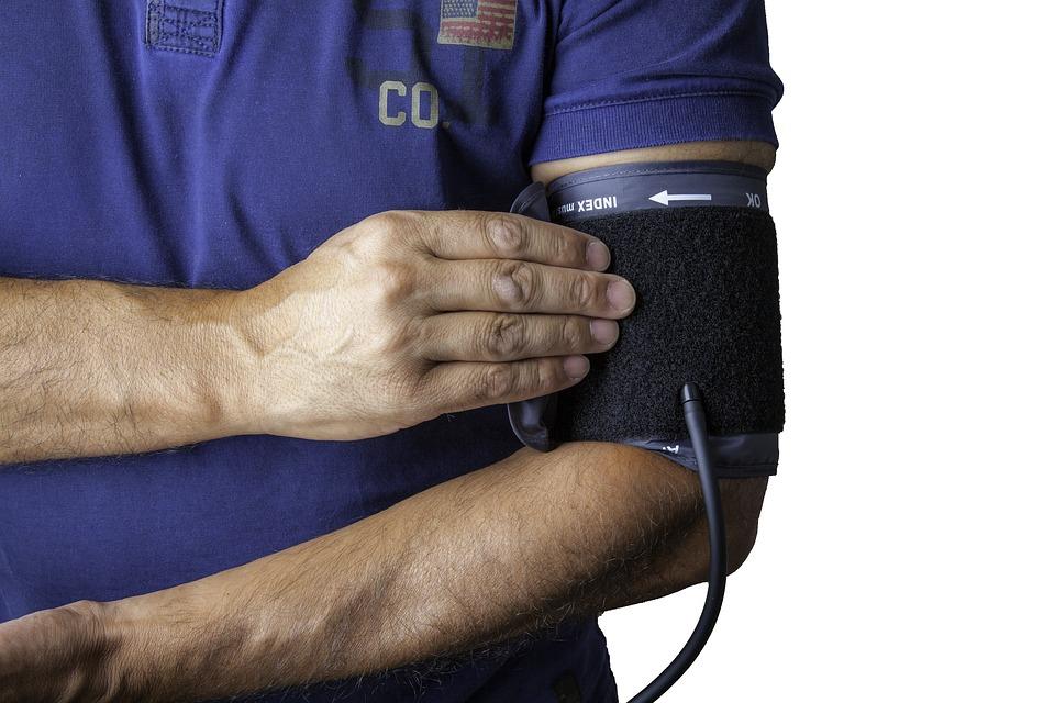 A magas vérnyomás véd demencia ellen?