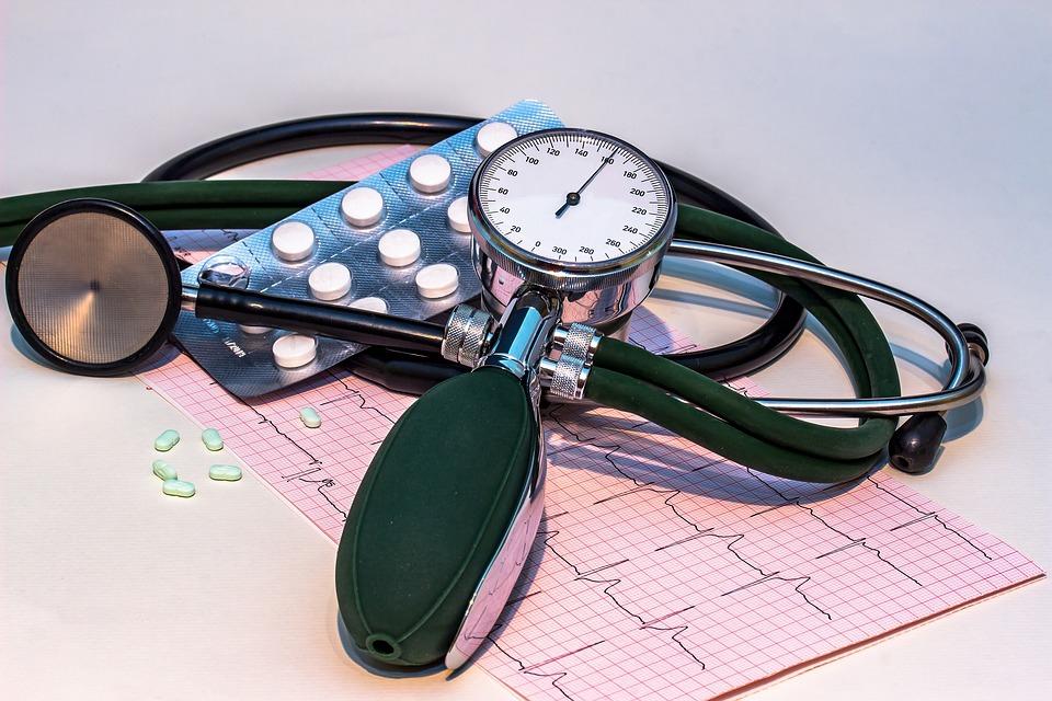 Sokan nem szedik az orvos által rendelt magas vérnyomás elleni gyógyszereket