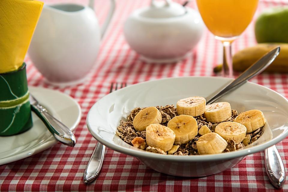 A rostgazdag étrend a hosszú, egészséges élet titka lehet