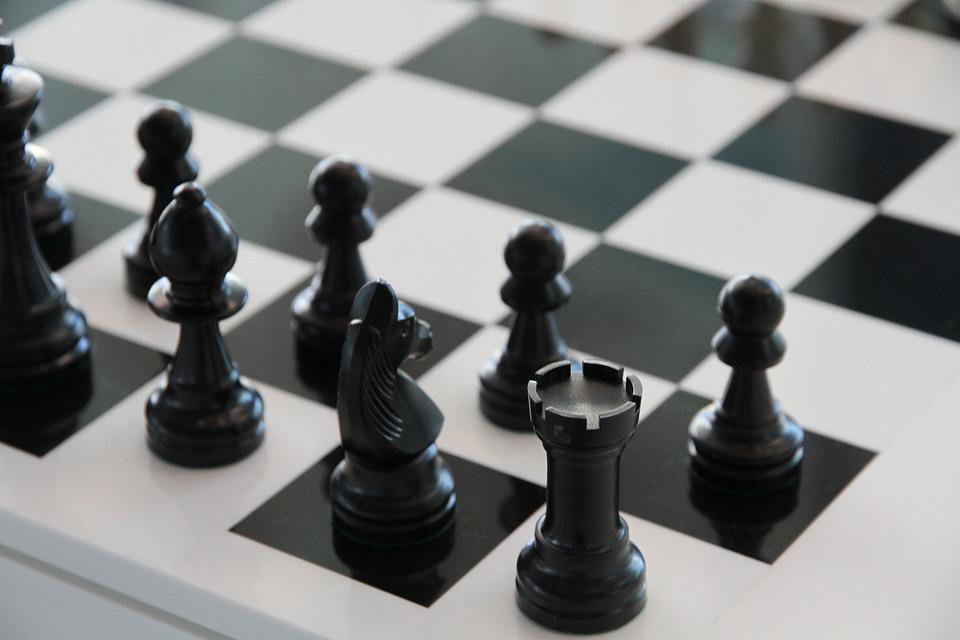 A sakkozási készség összefügg az intelligenciával