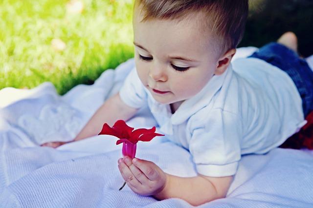 Terapeuta: sok kisgyereknek gyenge az izomtónusa