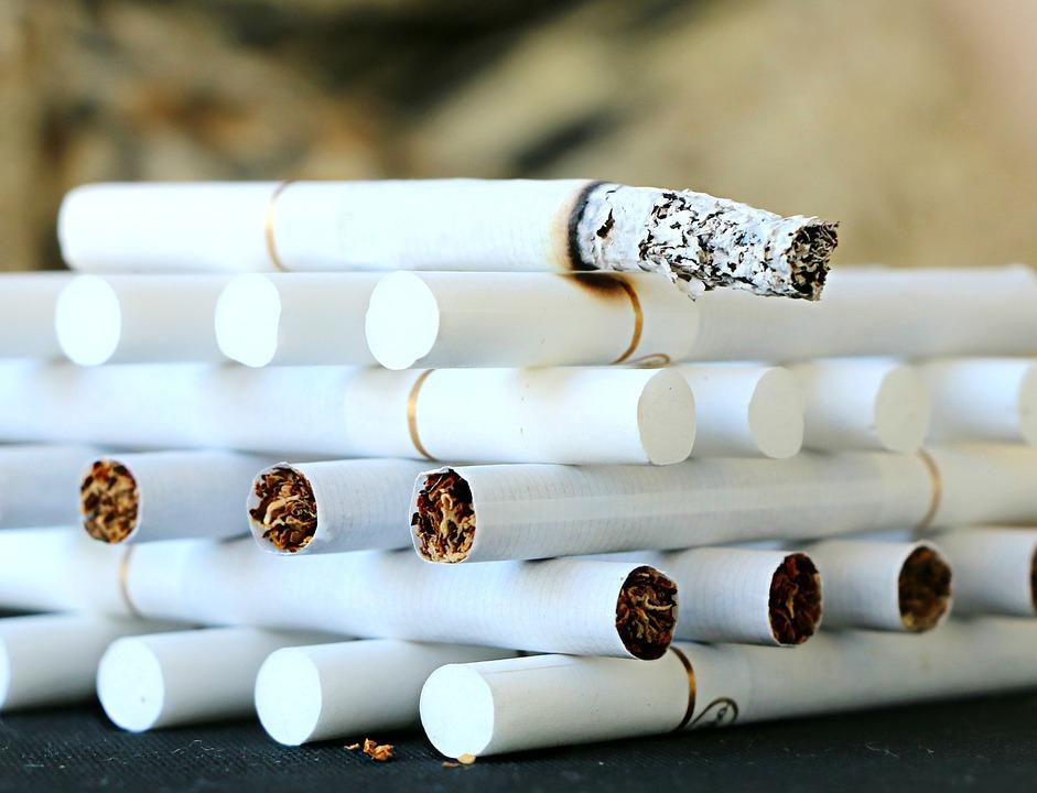 A dohányzásellenes kampány miatt 53 millióval kevesebb a dohányosok száma