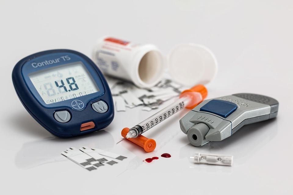 A cukorbetegek támogatása
