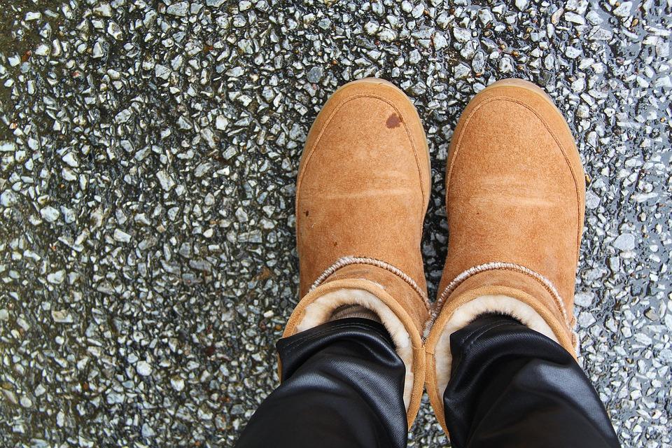 Fontos, hogy a cukorbetegek odafigyeljenek lábuk melegen tartására télen