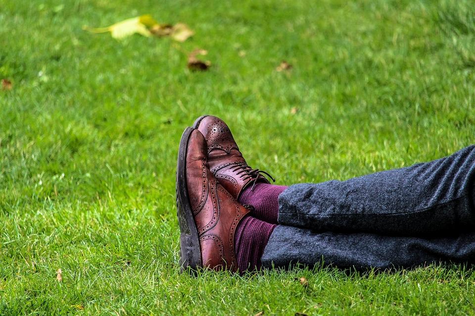 A nem megfelelő cipő viselése ronthatja az idősebb emberek életminőségét