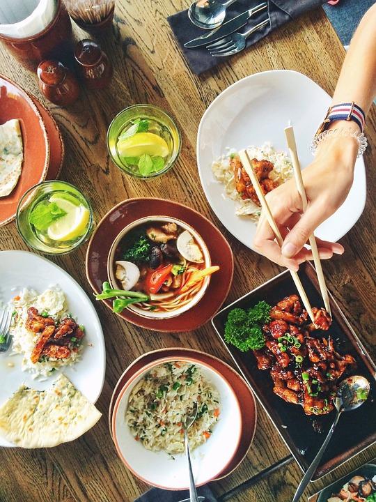 Az éttermek miatt fuccsolnak be a diéták