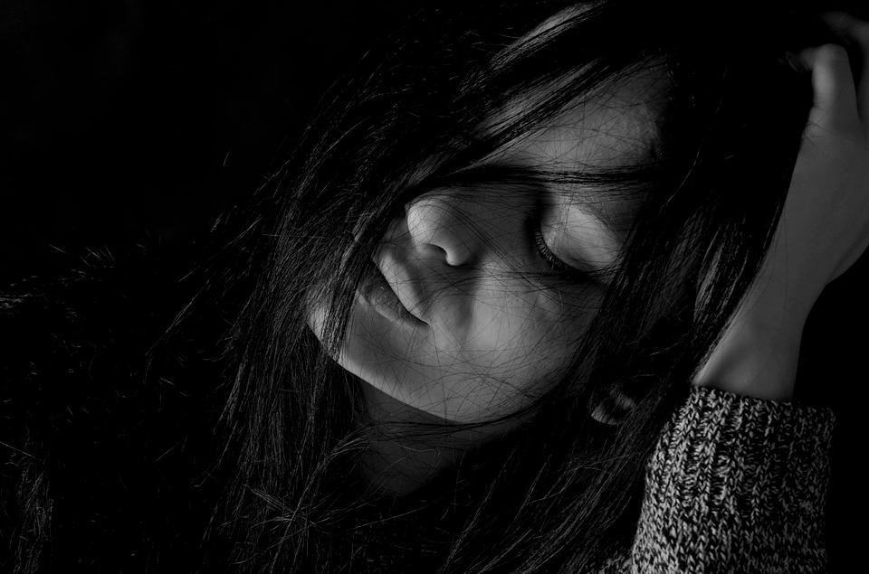 A COPD-betegek között gyakori a depresszió