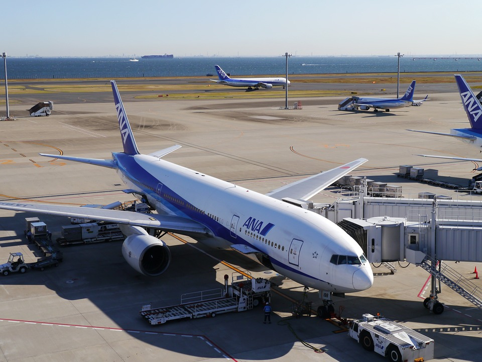 Megnövelheti a vérnyomást a repülőtéri zaj