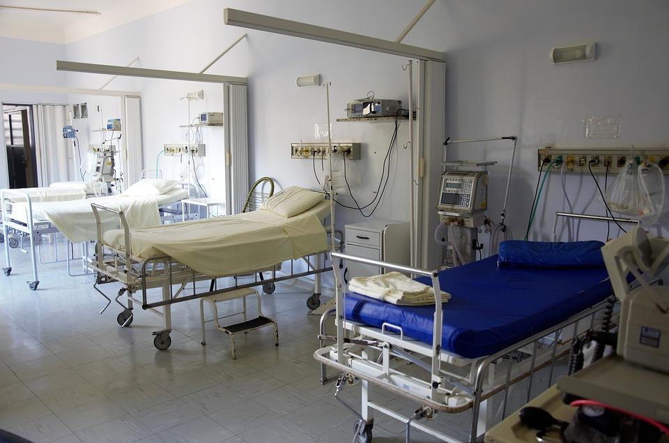 A kritikus állapotú betegek visszaesést okozhatnak az osztály többi betegénél