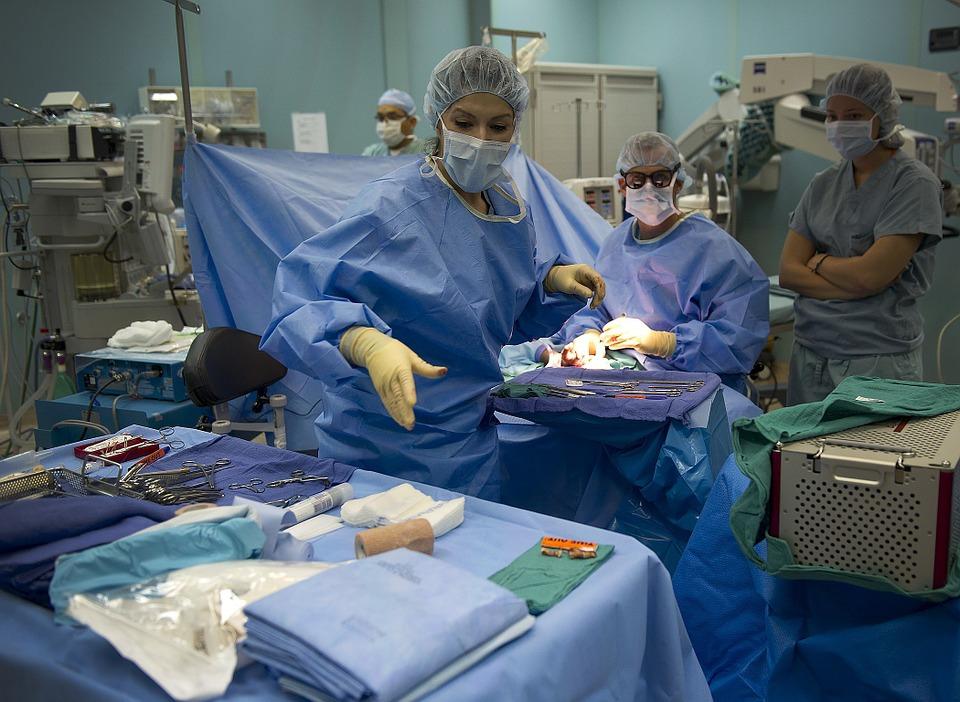 Új vívmányok a tüdőtranszplantációban
