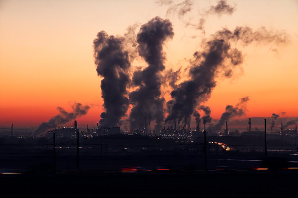 Hogyan védjük magunkat a légszennyezettség ellen?