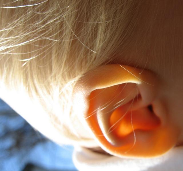 Újszülöttek hallásvizsgálata