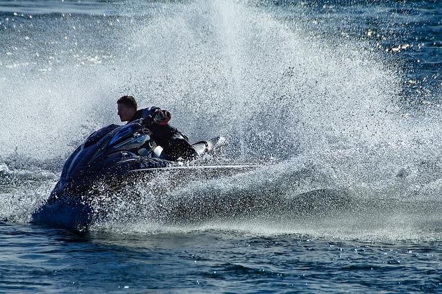 Nyaralás előtt ne feledje: extrém sportok baleseteire külön biztosítást kell kötni!