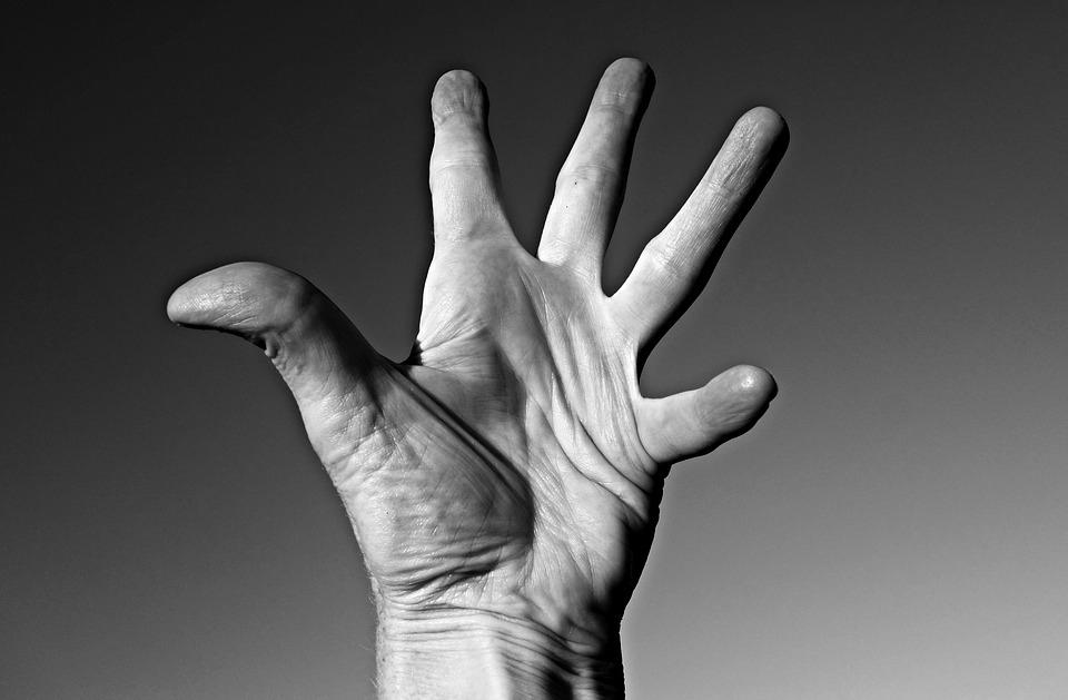 Aki az ujjain számol, még zseni is lehet