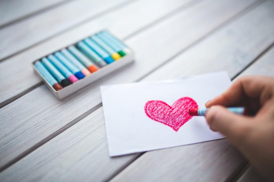 Könnyebben emlékszünk, ha rajzolunk