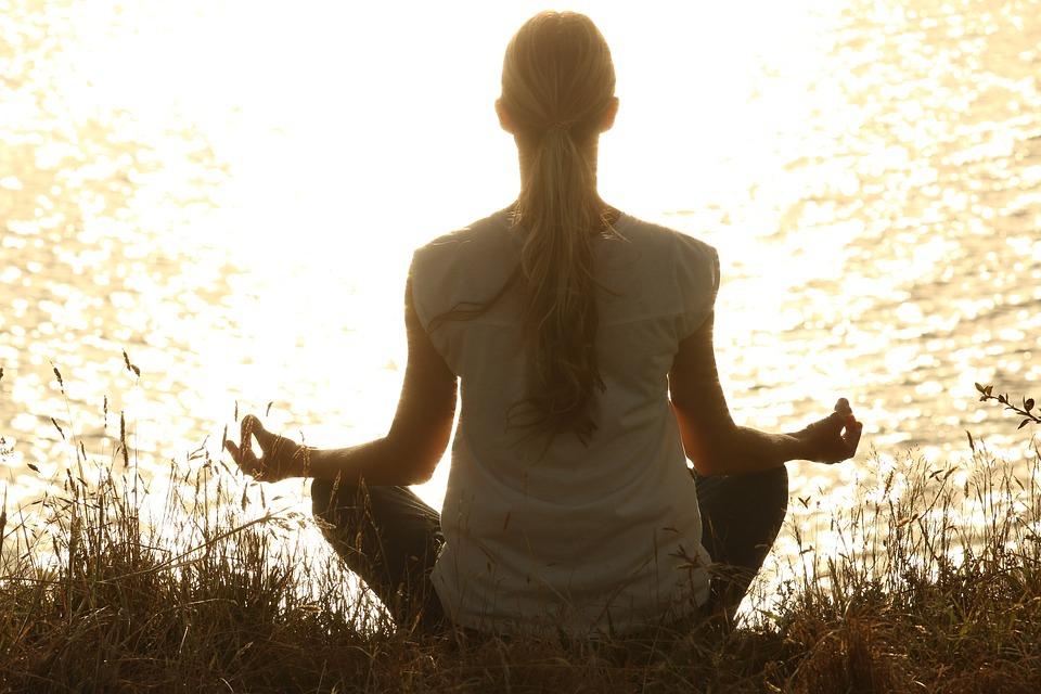 A jóga segít csökkenteni a magas vérnyomást