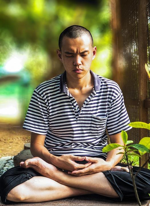 A tudatos légzés segít a stressz csökkentésében