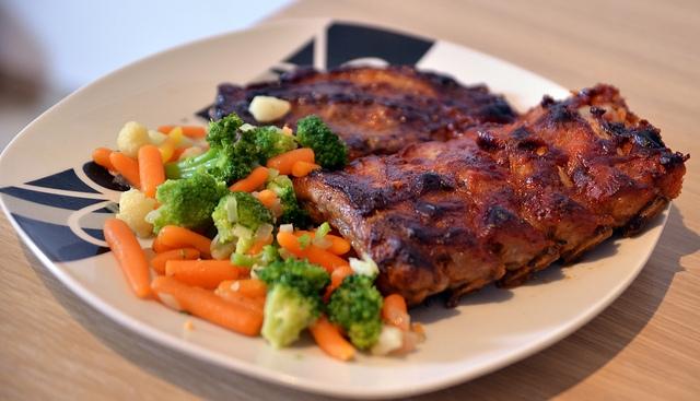 El lehet készíteni az egészséges ételeket ízletesen is